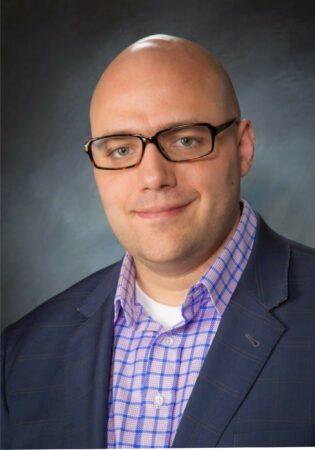 Nathan Kroeker